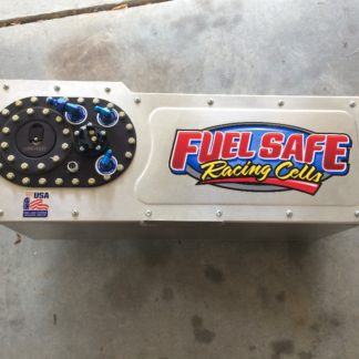 Fuel Safe 914 Fuel Cell