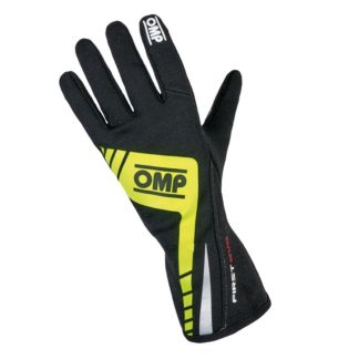 OMP First Evo Racing Gloves