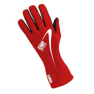 OMP OS 60 Racing Gloves