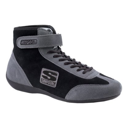 Simpson Midtop Racing Shoes