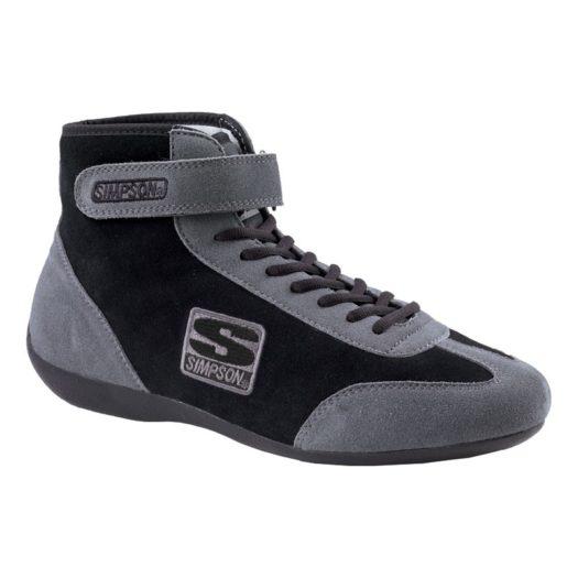 Simpson Midtop Racing Shoes