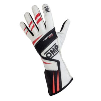 OMP Tecnica Evo Racing Gloves