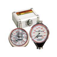 Longacre Tire Durometer and Tread Depth Gauge