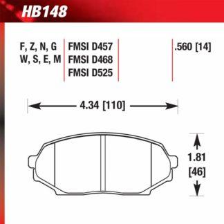 Hawk HB148.560