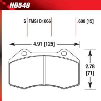 Hawk HB548.590