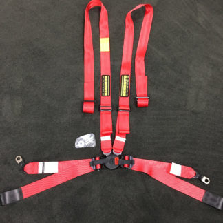 Schroth Porsche Belt for Carbon Seats