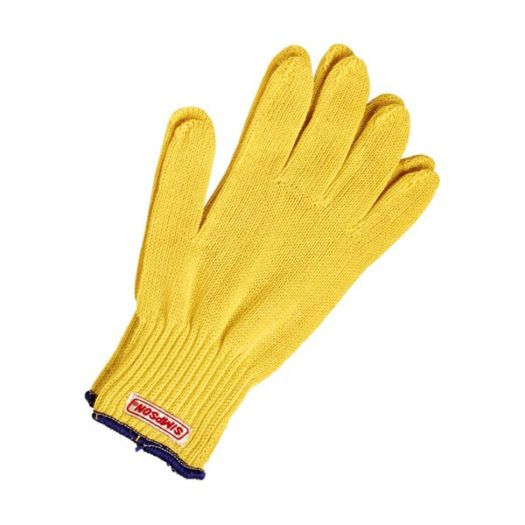 Simpson Mechanics Kevlar Gloves