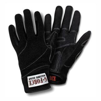 GForce Crew Glove - Black