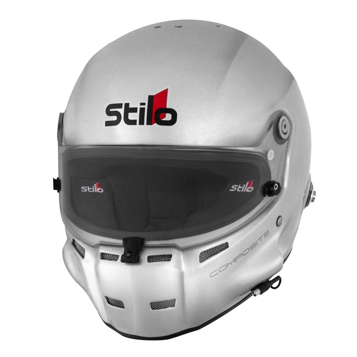 Simpson Racing Suits >> Stilo ST5 GT Composite SA2015 Helmet - NaroEscape Motorsports