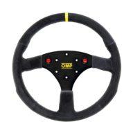 OMP 320 Alu S Superturismo Steering Wheel