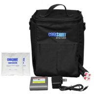 CoolShirt Club Bag System