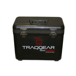 TraqGear Carbon Cooling Club System