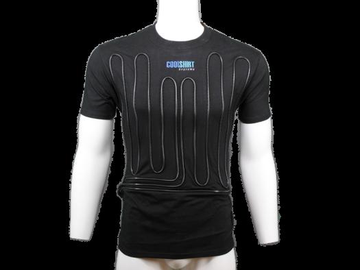 CoolShirt Black Cool Water Shirt