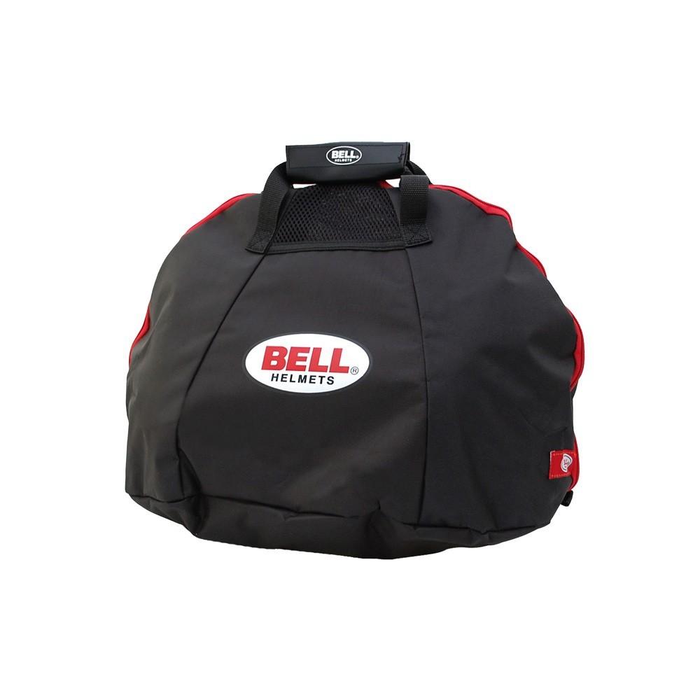 5dcb37689b Bell Fleece Helmet Bag - NaroEscape Motorsports
