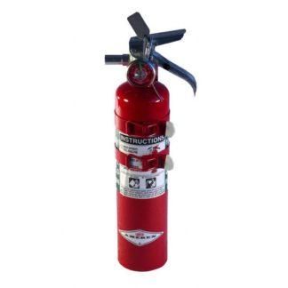 Amerex Halotron Fire Extinguisher - 2.5-lb