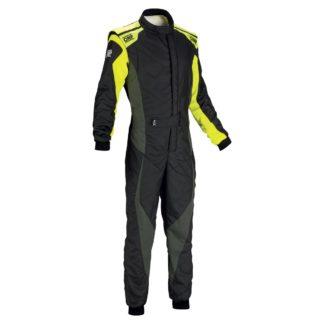 OMP Tecnica Evo Racing Suit
