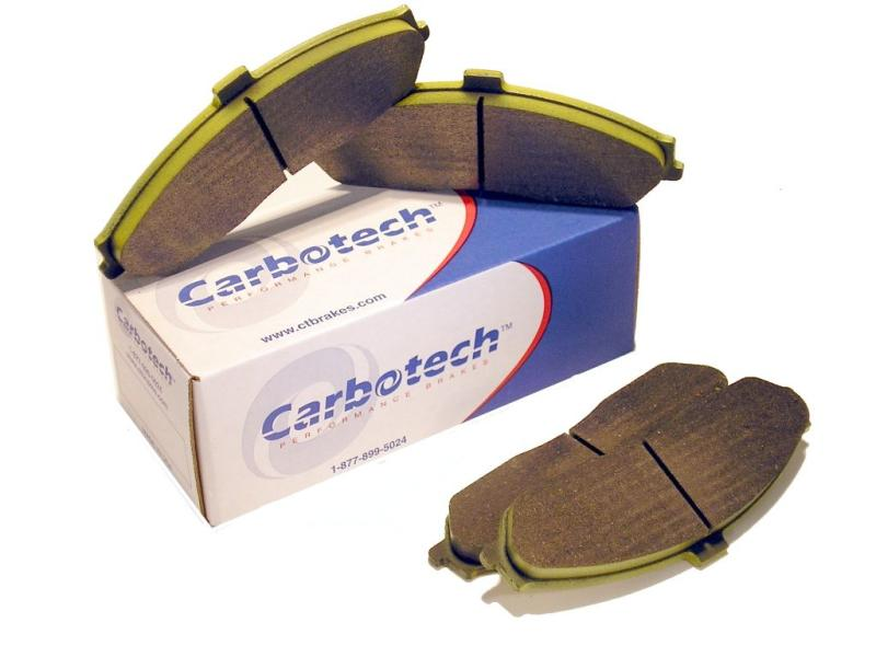Carbotech Pads