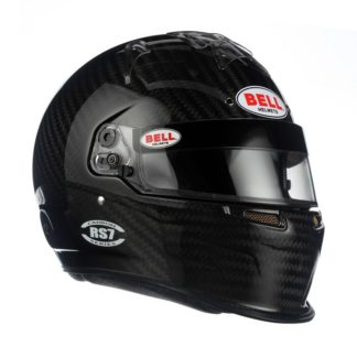 Bell RS7 Carbon-Fiber SA2015 Helmet w/ Duck Bill