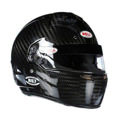 Bell RS7 Carbon-Fiber