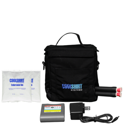 CoolShirt Kart Bag System