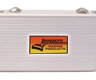 Longacre Tire Gauge Storage Case