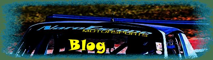 NaroEscape Motorsports Blog