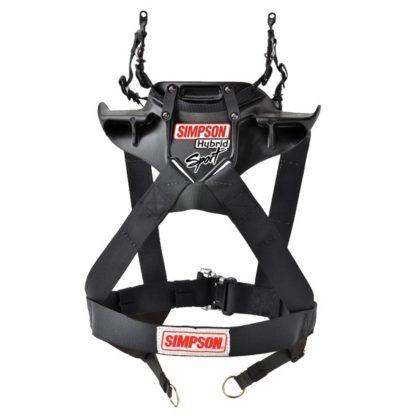 Simpson Hybrid Sport SAS