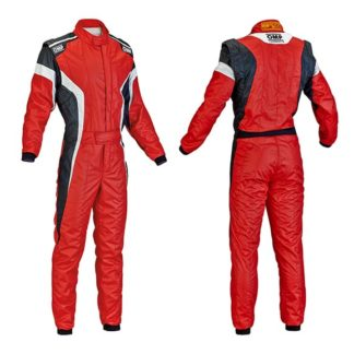 OMP Tecnica S Racing Suit