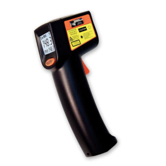Longacre Infrared Laser Pyrometer