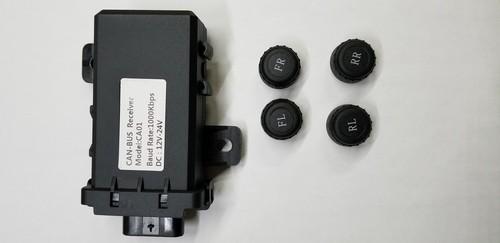 Remote TPMS